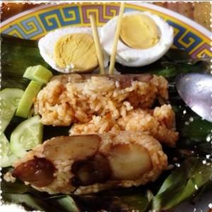 Kuliner Serang Banten